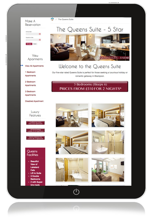 ipad-apartments-website