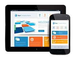 Mobile websites blackpool